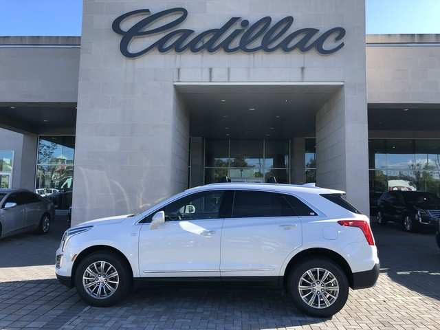 48 Best Review 2019 Cadillac Suv Xt5 Performance for 2019 Cadillac Suv Xt5