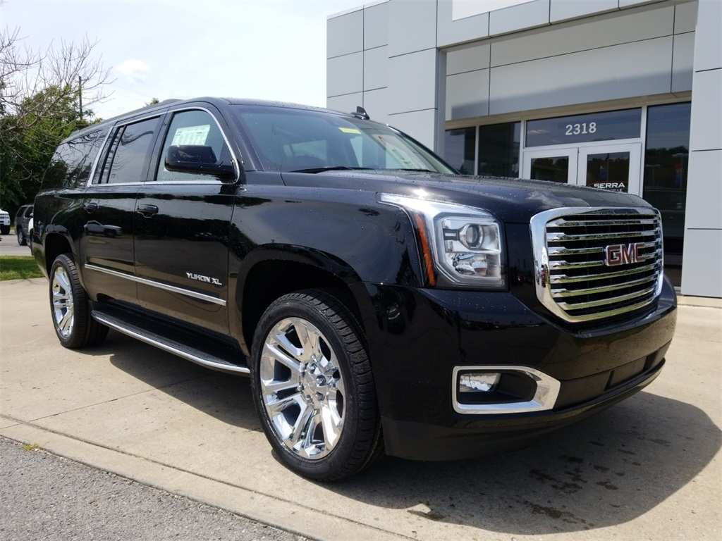 48 Best Review 2019 Gmc Yukon Reviews with 2019 Gmc Yukon