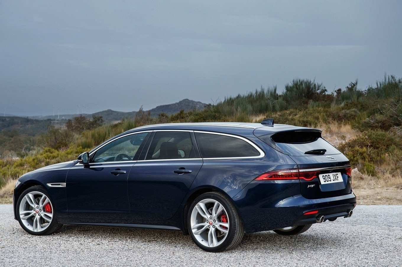 48 Best Review 2019 Jaguar Wagon Style with 2019 Jaguar Wagon