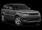 48 Best Review 2019 Land Rover Svr Spy Shoot for 2019 Land Rover Svr