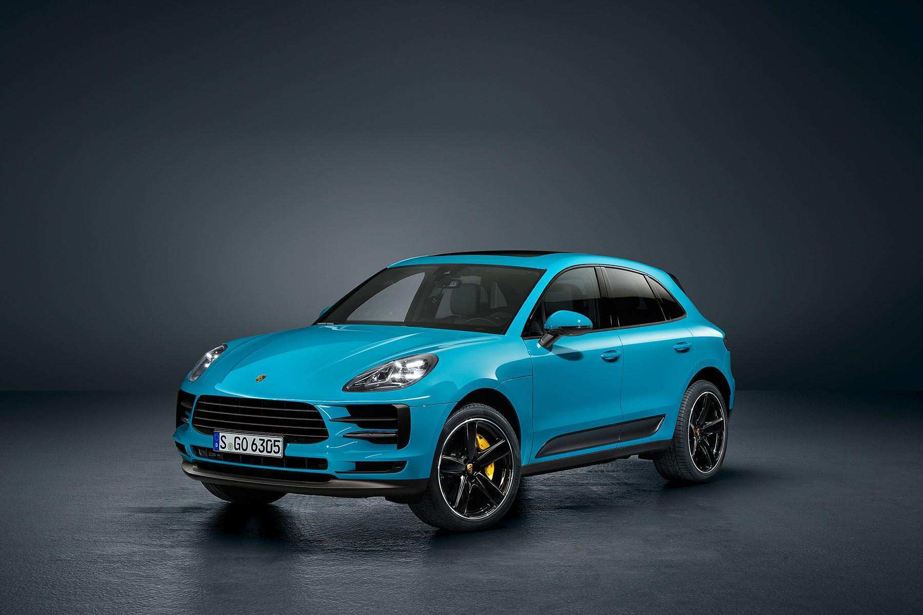 48 Best Review 2019 Porsche Macan Hybrid Photos with 2019 Porsche Macan Hybrid