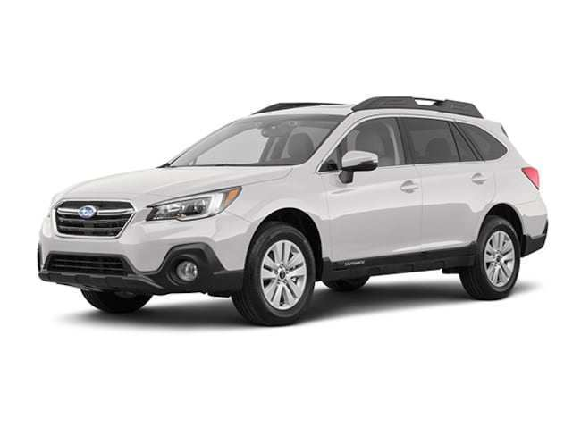 48 Best Review 2019 Subaru Outback Style for 2019 Subaru Outback