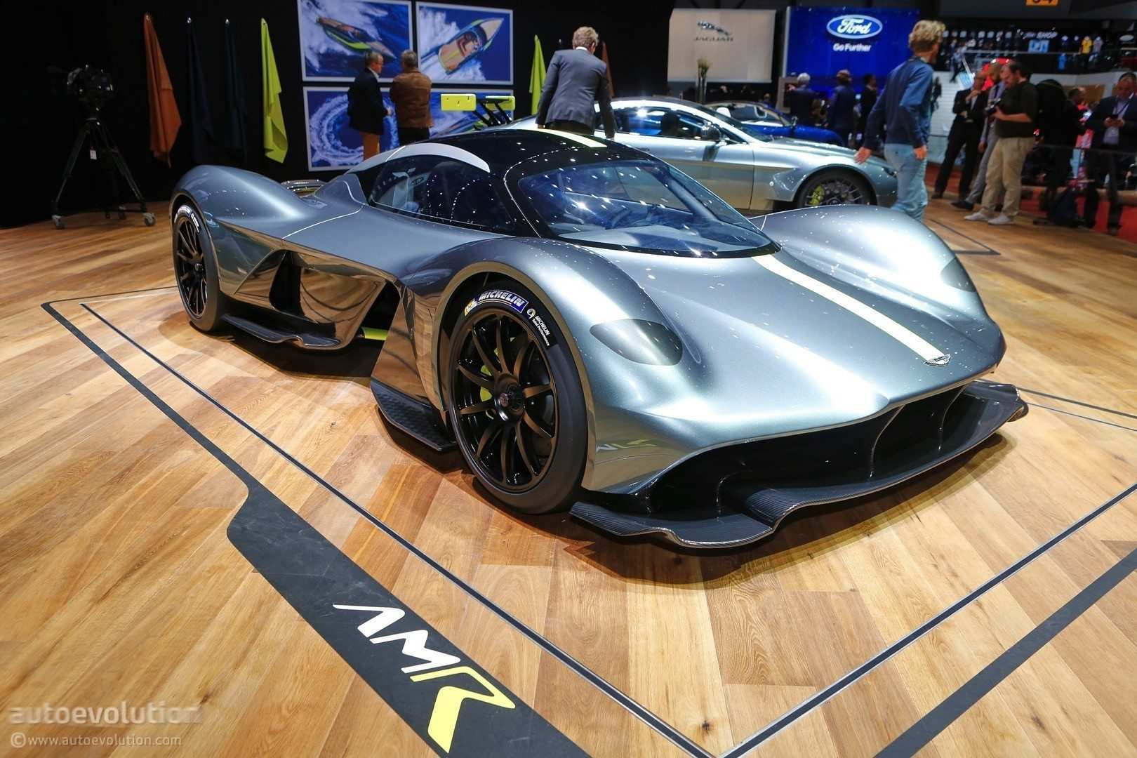 48 Best Review 2020 Aston Martin Valkyrie Interior by 2020 Aston Martin Valkyrie