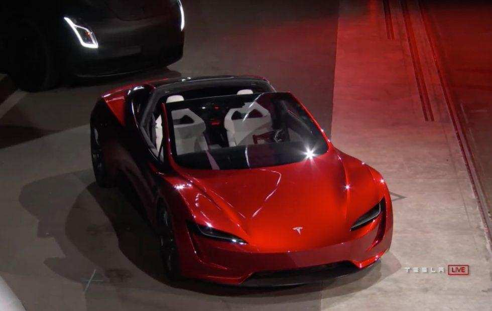 48 Best Review 2020 Tesla Roadster 0 60 Specs for 2020 Tesla Roadster 0 60