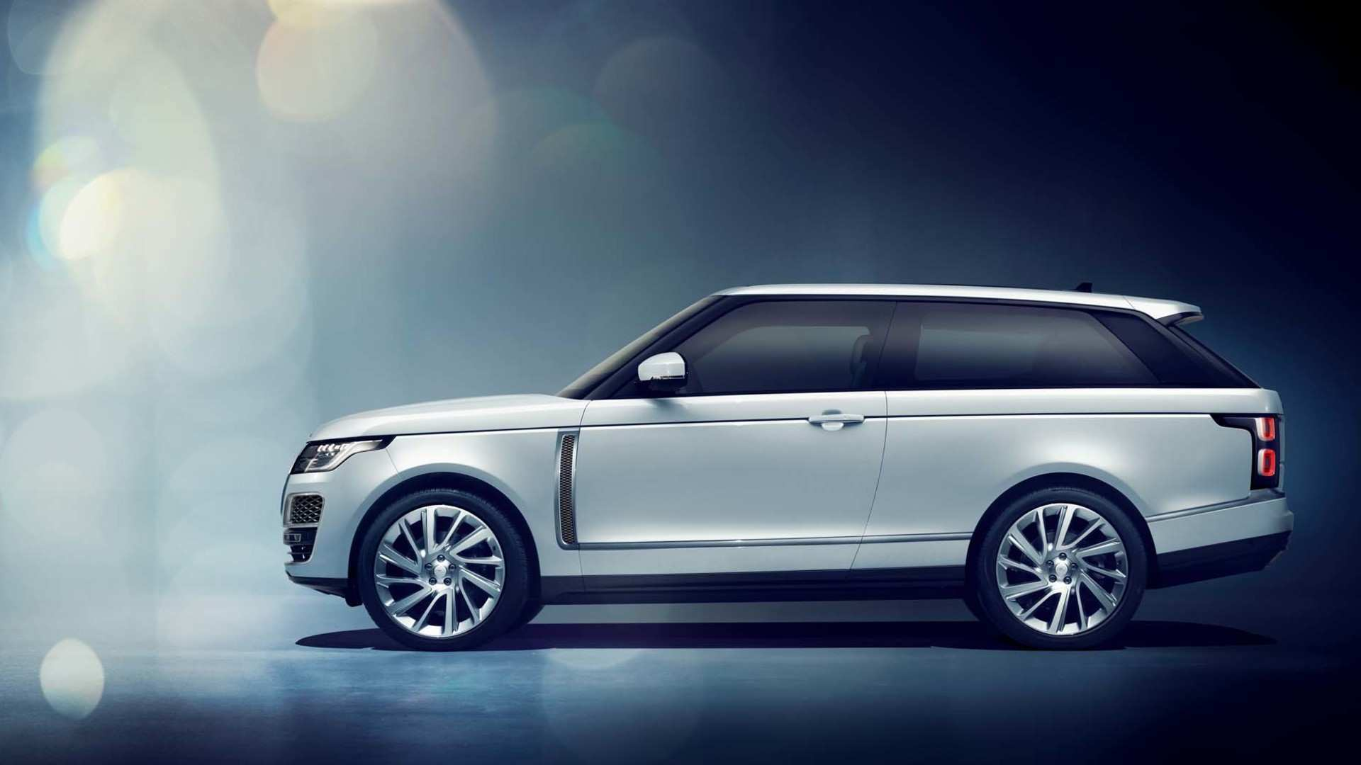 48 Best Review Land Rover Range Rover Vogue 2019 Rumors with Land Rover Range Rover Vogue 2019