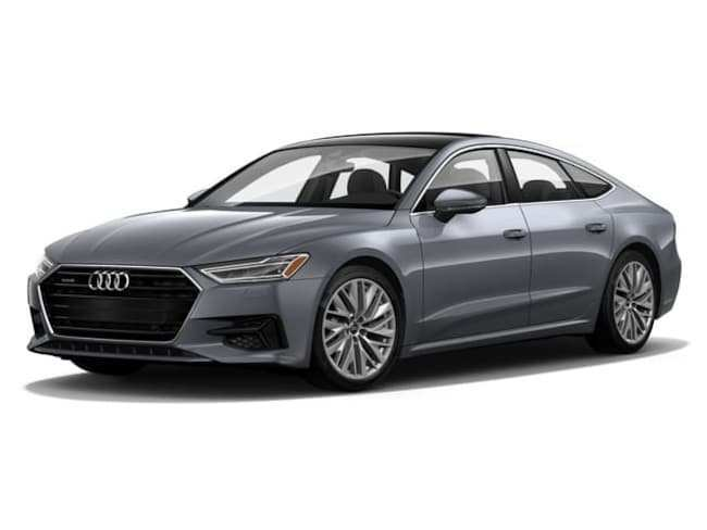 48 Best Review New 2019 Audi A7 Reviews by New 2019 Audi A7