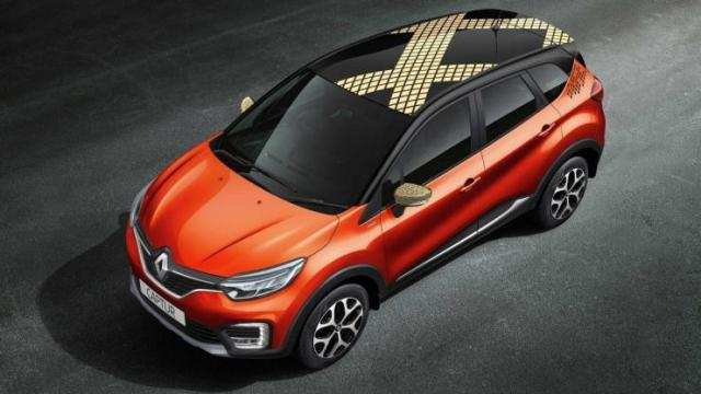 48 Best Review Renault Kaptur 2019 Style for Renault Kaptur 2019