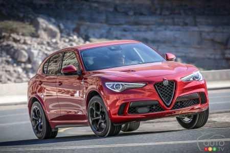 48 Concept of 2019 Alfa Romeo Stelvio Release Date Specs by 2019 Alfa Romeo Stelvio Release Date
