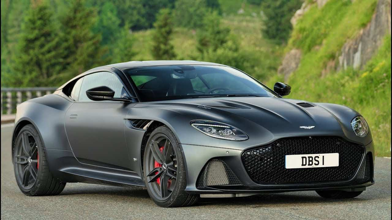 48 Concept of 2019 Aston Martin Vanquish S Pricing for 2019 Aston Martin Vanquish S
