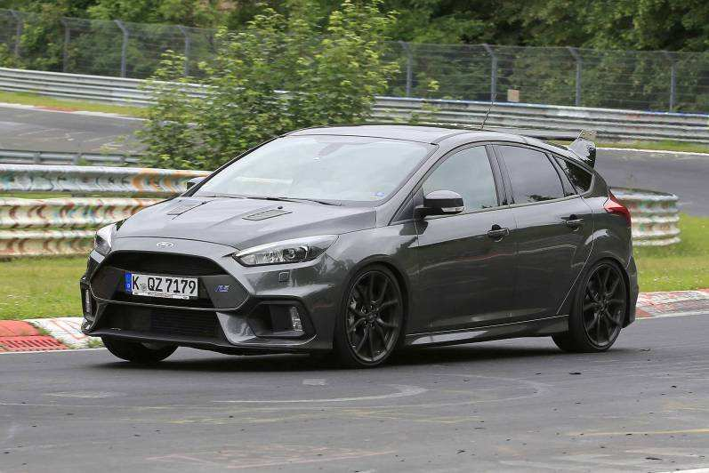 48 Concept of 2019 Ford Focus Rs500 Exterior with 2019 Ford Focus Rs500