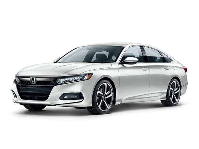 48 Concept of 2019 Honda Accord Sport Spy Shoot with 2019 Honda Accord Sport