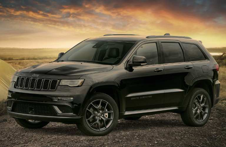 48 Concept of 2019 Jeep Outlander History by 2019 Jeep Outlander