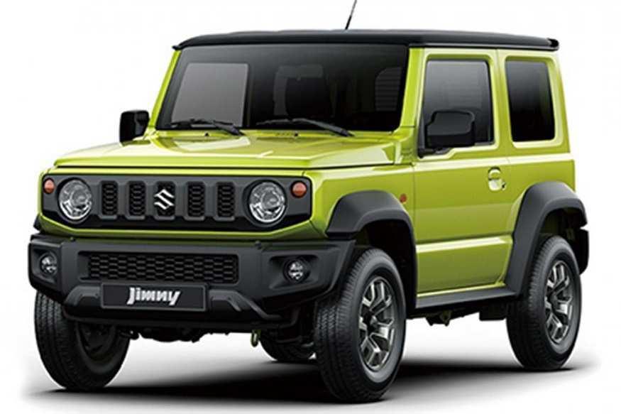 48 Concept of 2019 Suzuki Suv Release with 2019 Suzuki Suv