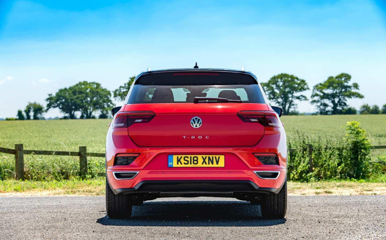 48 Concept of 2019 Volkswagen T Roc Concept by 2019 Volkswagen T Roc