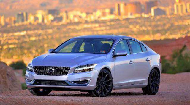 48 Concept of 2019 Volvo S60 Redesign Specs by 2019 Volvo S60 Redesign
