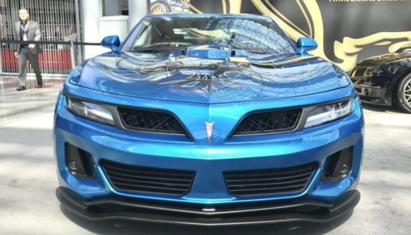 48 Concept of 2020 Buick Firebird Research New by 2020 Buick Firebird