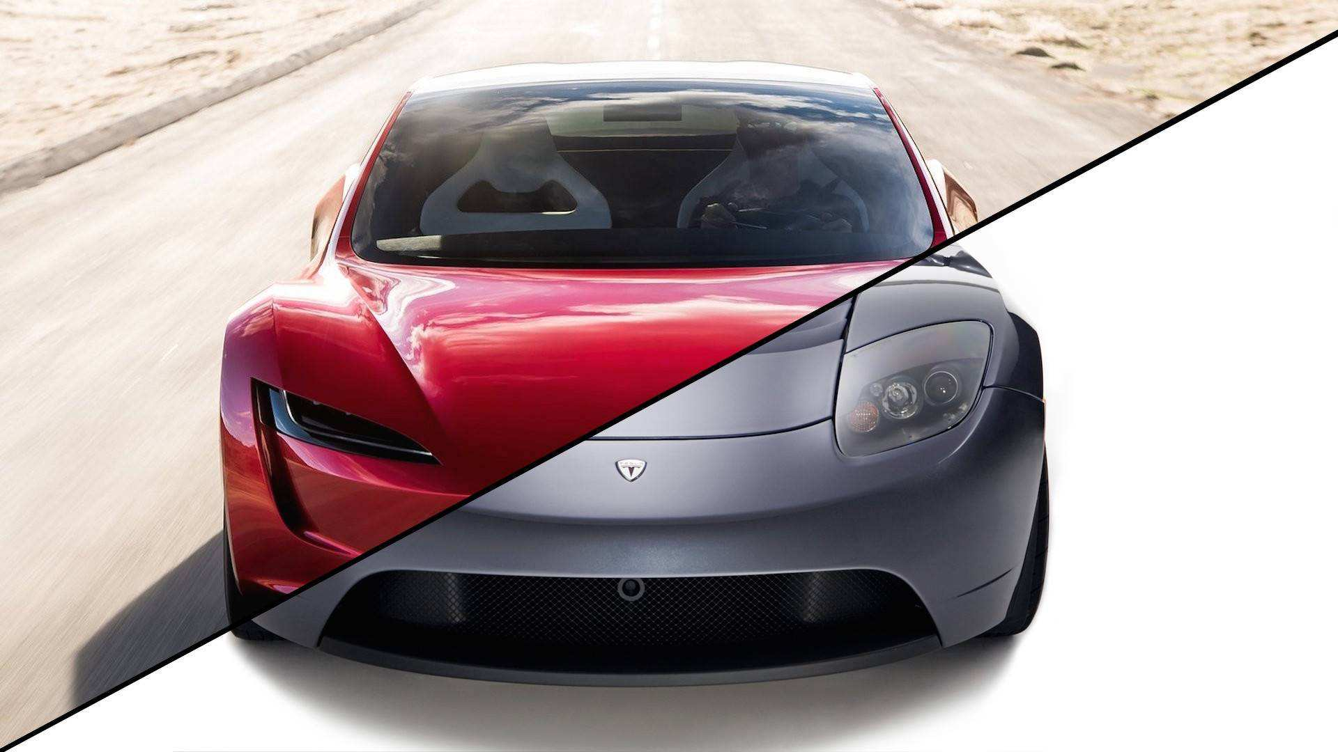 48 Concept of 2020 Tesla Roadster Dimensions Speed Test by 2020 Tesla Roadster Dimensions