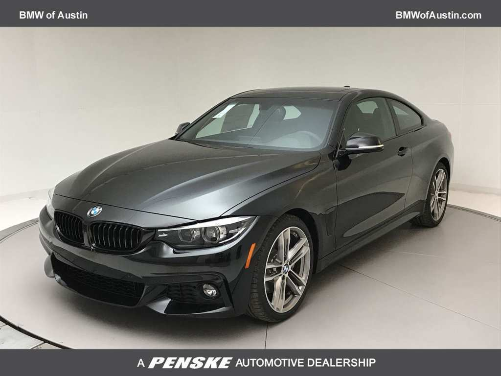 48 Concept of Bmw 4 2019 Specs for Bmw 4 2019