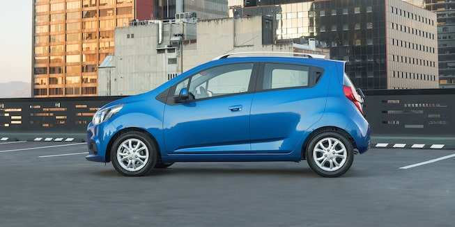 48 Concept of Chevrolet Beat 2019 Prices for Chevrolet Beat 2019