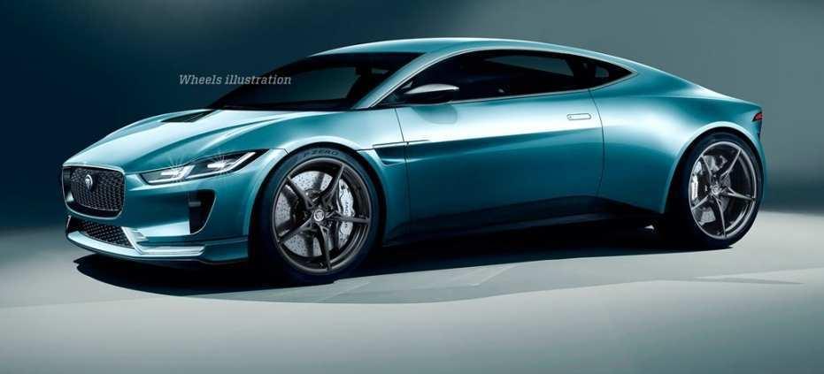 48 Concept of Jaguar Concept 2020 Release by Jaguar Concept 2020