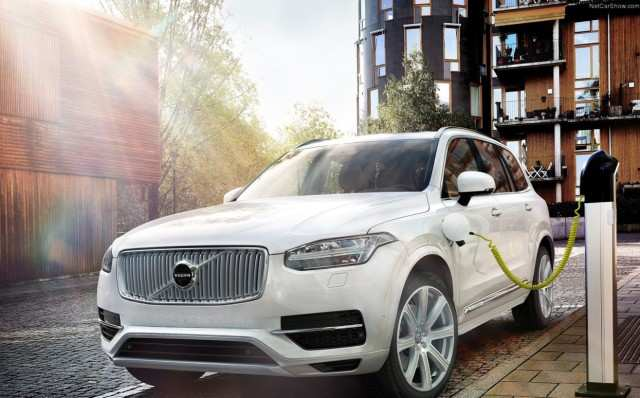 48 Concept of Volvo 2019 Modeller Picture by Volvo 2019 Modeller