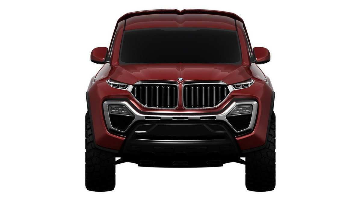 48 Gallery of 2019 Bmw Bakkie Wallpaper with 2019 Bmw Bakkie