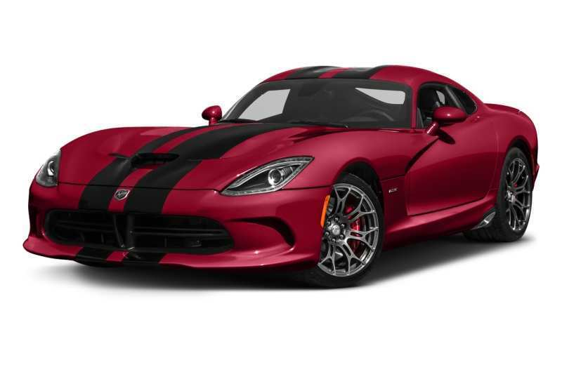 48 Gallery of 2019 Dodge Viper Research New for 2019 Dodge Viper
