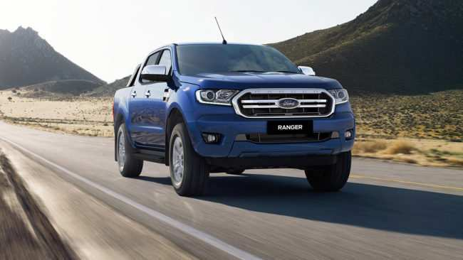 48 Gallery of 2019 Ford Ranger New Zealand Interior by 2019 Ford Ranger New Zealand