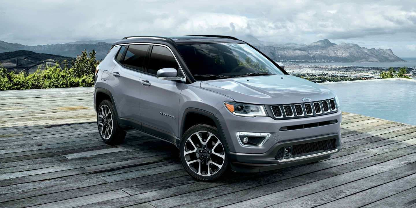 48 Gallery of 2019 Jeep Pictures Reviews by 2019 Jeep Pictures