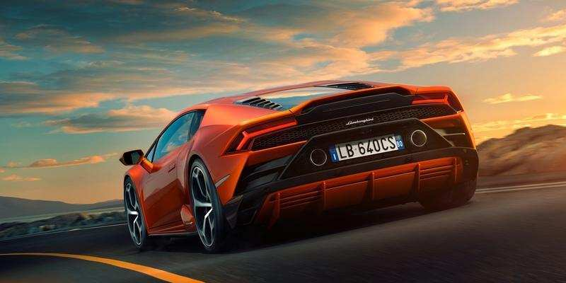 48 Gallery of 2019 Lamborghini Huracan Horsepower Wallpaper with 2019 Lamborghini Huracan Horsepower