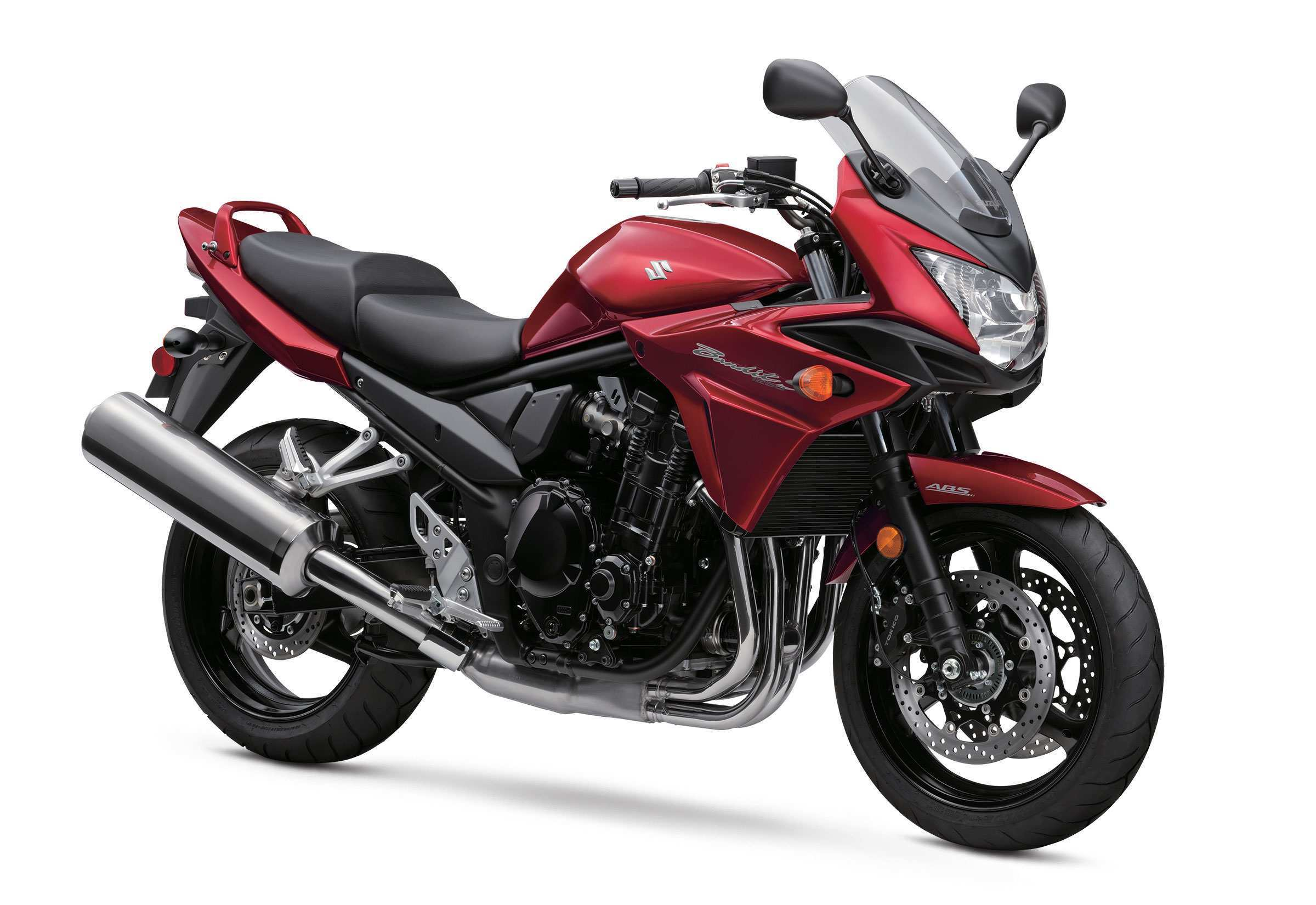 48 Gallery of 2019 Suzuki Bandit Specs for 2019 Suzuki Bandit