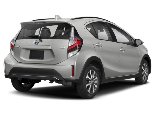48 Gallery of 2019 Toyota Prius C History with 2019 Toyota Prius C