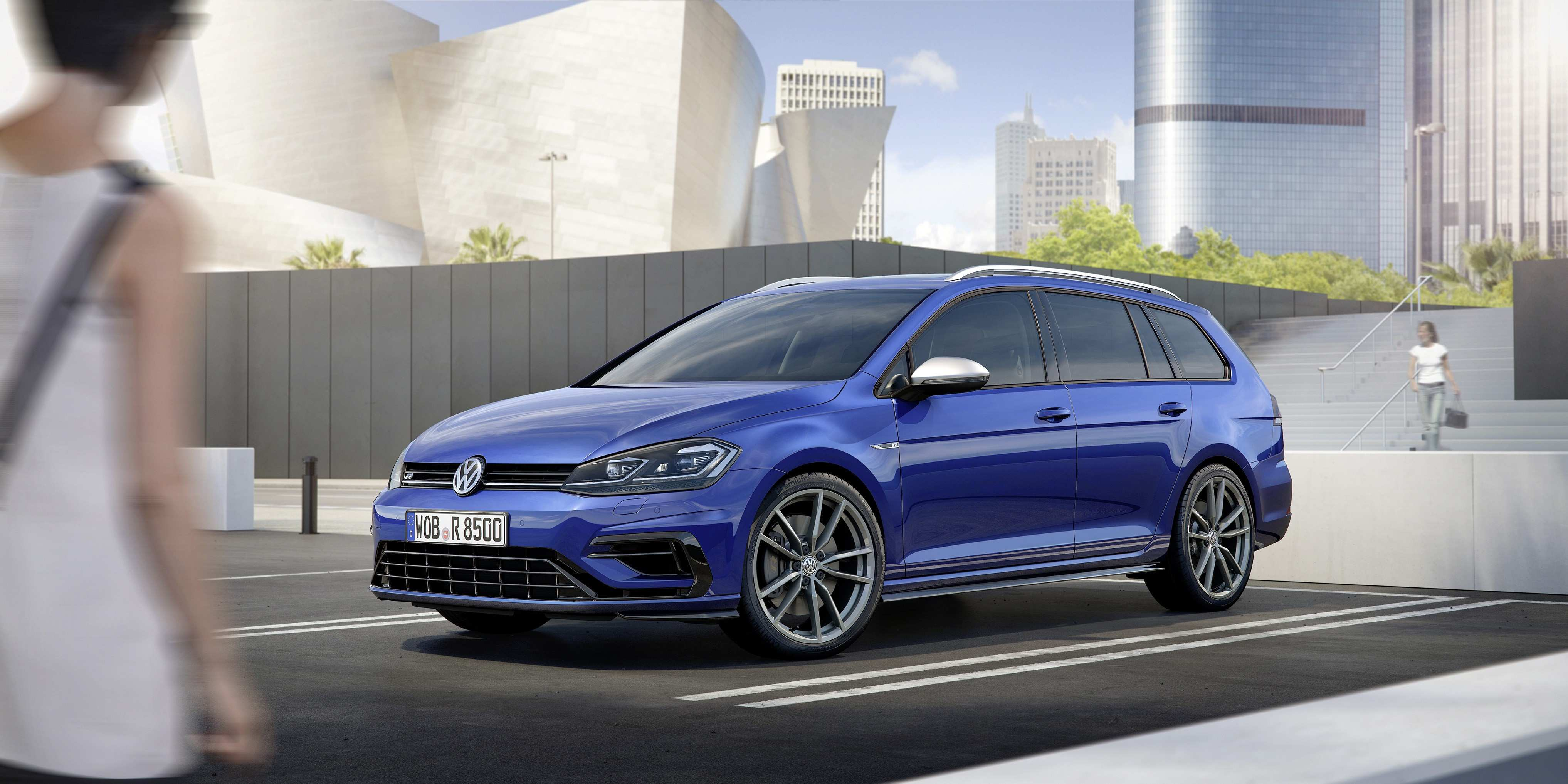 48 Gallery of 2019 Vw Golf Wagon Redesign and Concept with 2019 Vw Golf Wagon
