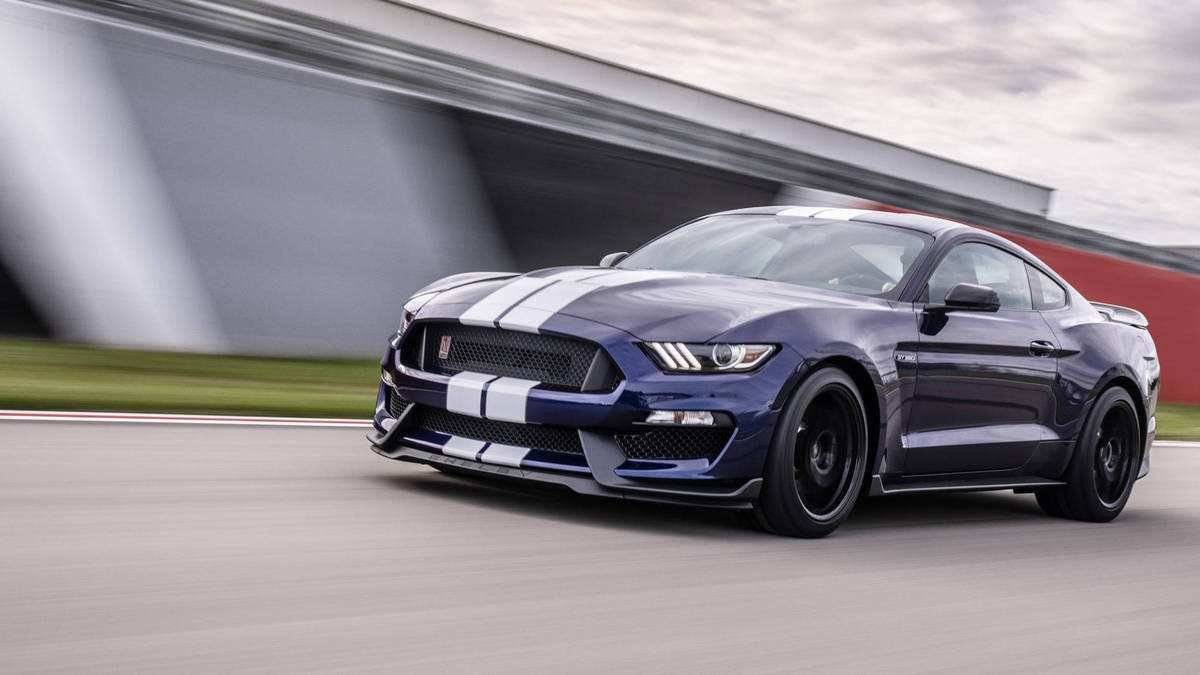 48 Gallery of 2020 Ford Mustang Gt350 Style with 2020 Ford Mustang Gt350