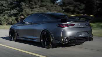 48 Gallery of 2020 Infiniti Q60 Black S Exterior and Interior by 2020 Infiniti Q60 Black S