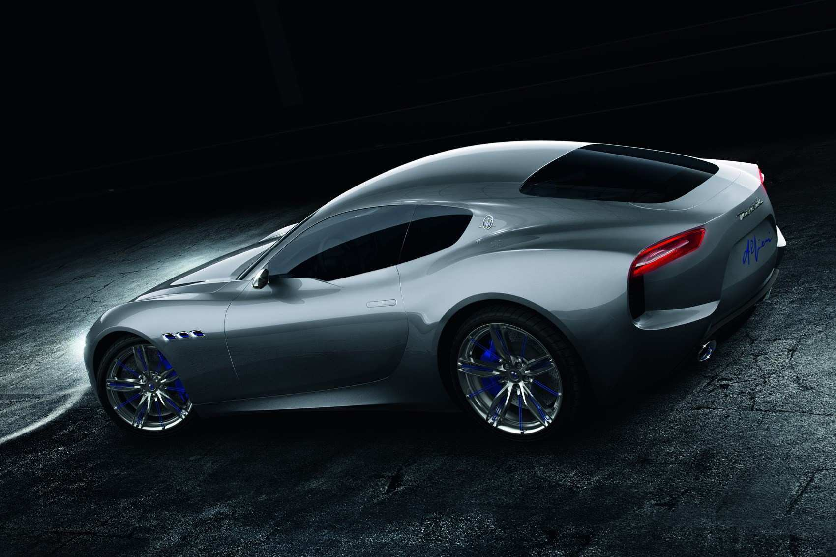 48 Gallery of 2020 Maserati Redesign by 2020 Maserati