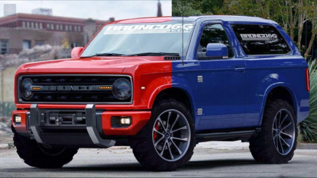 48 Gallery of 2020 Mini Bronco Speed Test with 2020 Mini Bronco
