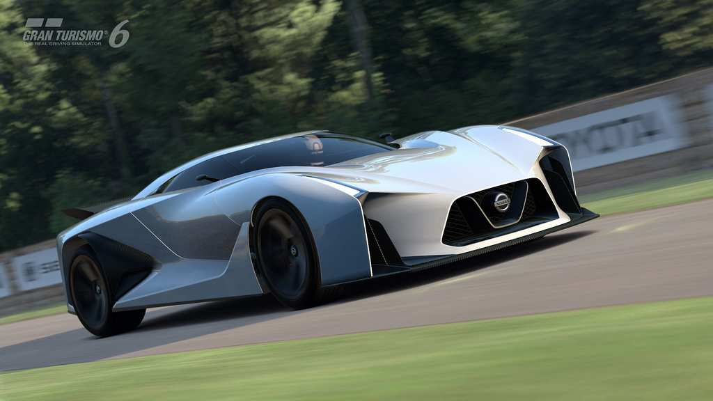 48 Gallery of Nissan 2020 Vision Gt Price for Nissan 2020 Vision Gt