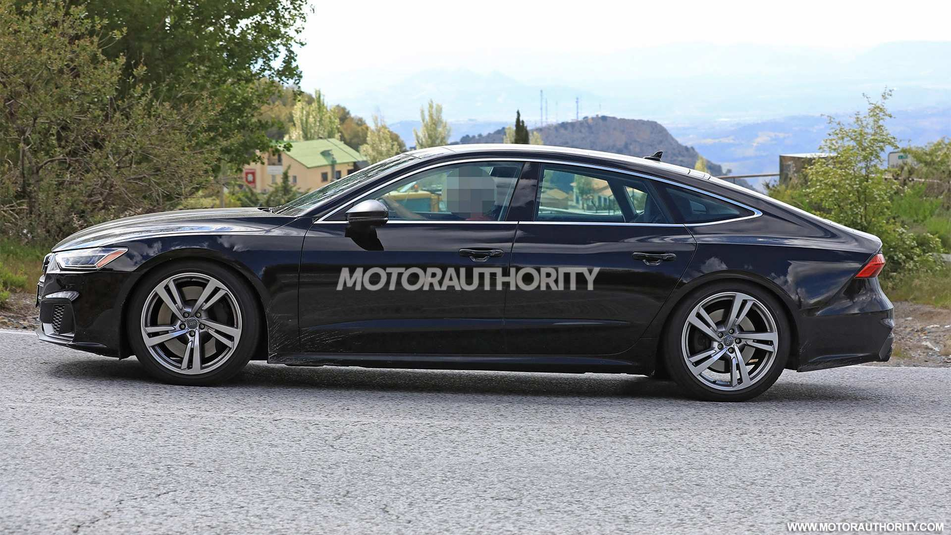 48 Great 2019 Audi A7 0 60 New Review for 2019 Audi A7 0 60