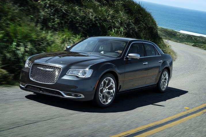 48 Great 2019 Chrysler 300C Price and Review with 2019 Chrysler 300C