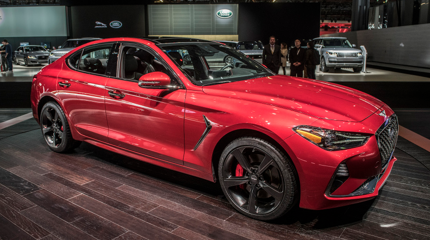 48 Great 2019 Genesis G70 Price Price for 2019 Genesis G70 Price