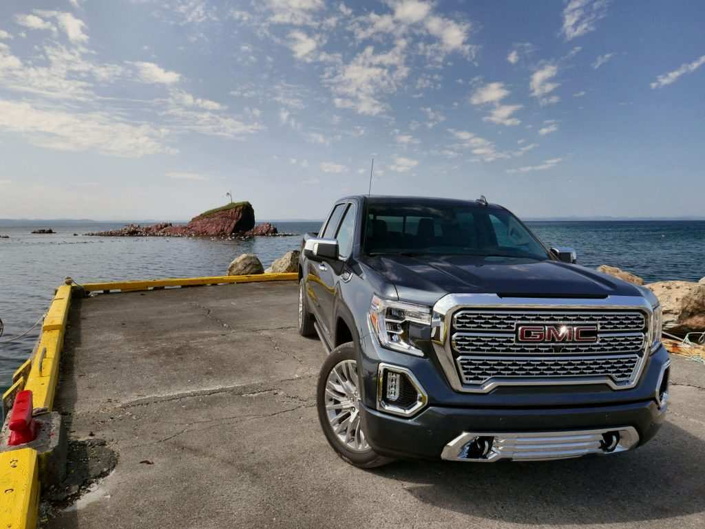 48 Great 2019 Gmc News Configurations by 2019 Gmc News