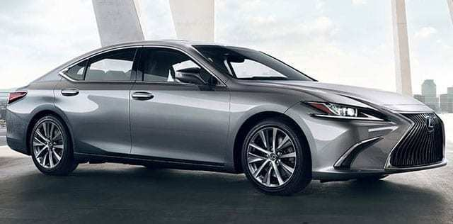 48 Great 2019 Toyota Lexus Release Date with 2019 Toyota Lexus