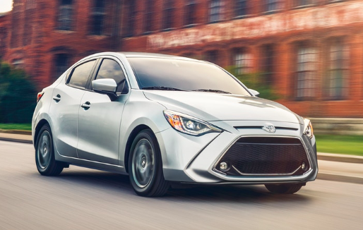 48 Great 2019 Toyota Vitz Pictures with 2019 Toyota Vitz