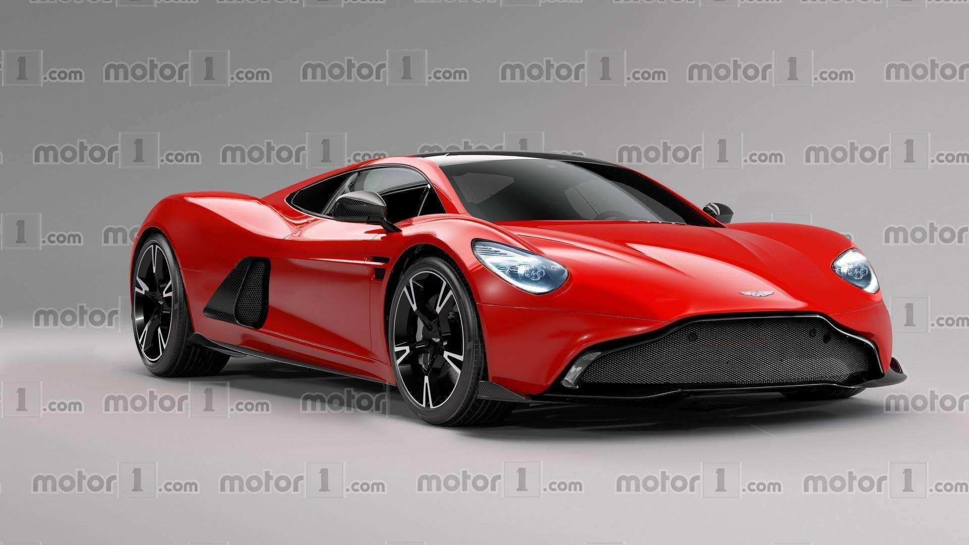 48 Great 2020 Aston Martin Valkyrie Exterior by 2020 Aston Martin Valkyrie