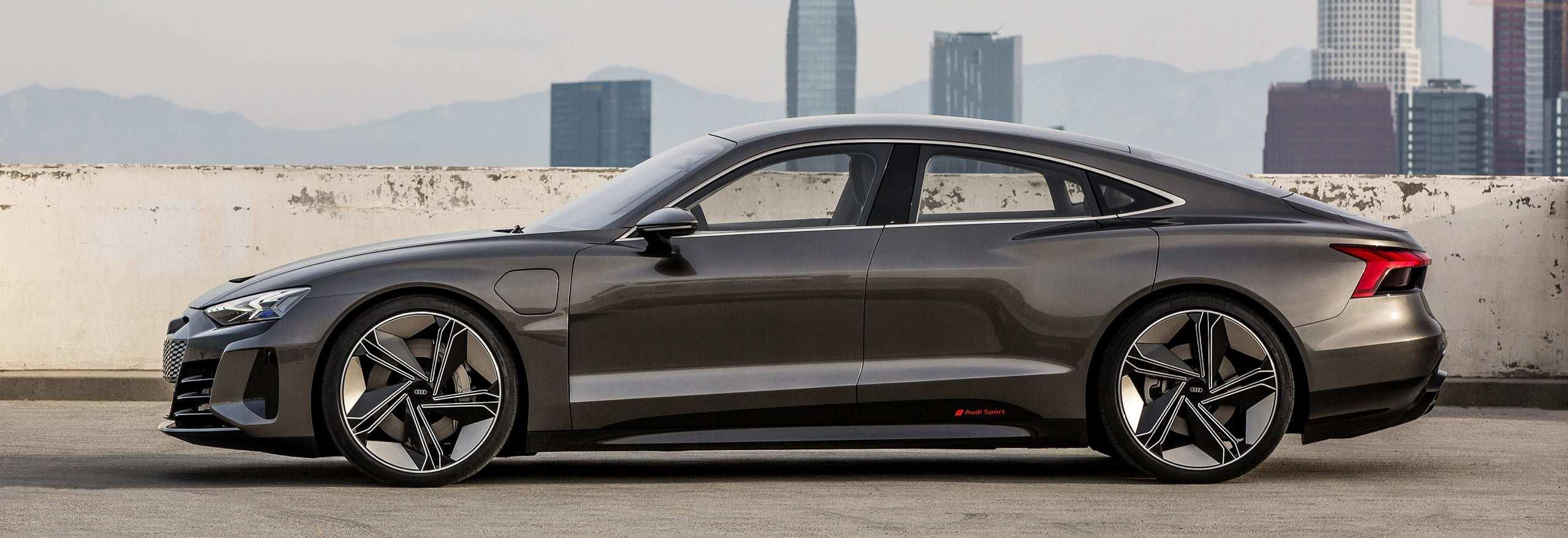 48 Great 2020 Audi E Tron Picture for 2020 Audi E Tron