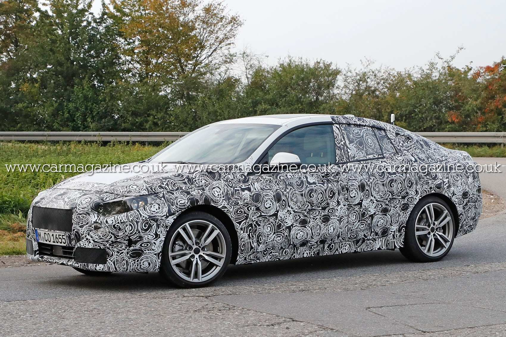 48 Great 2020 Bmw 2 Series Gran Coupe Ratings for 2020 Bmw 2 Series Gran Coupe