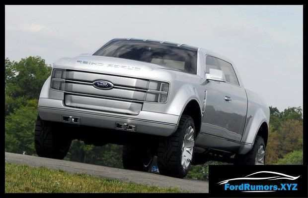 48 Great 2020 Ford Diesel Exterior with 2020 Ford Diesel