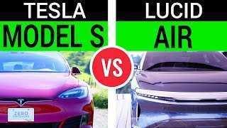 48 Great Lucid Air 2019 Tesla Model S Killer Rumors for Lucid Air 2019 Tesla Model S Killer