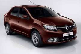 48 Great Renault Logan 2019 Picture by Renault Logan 2019